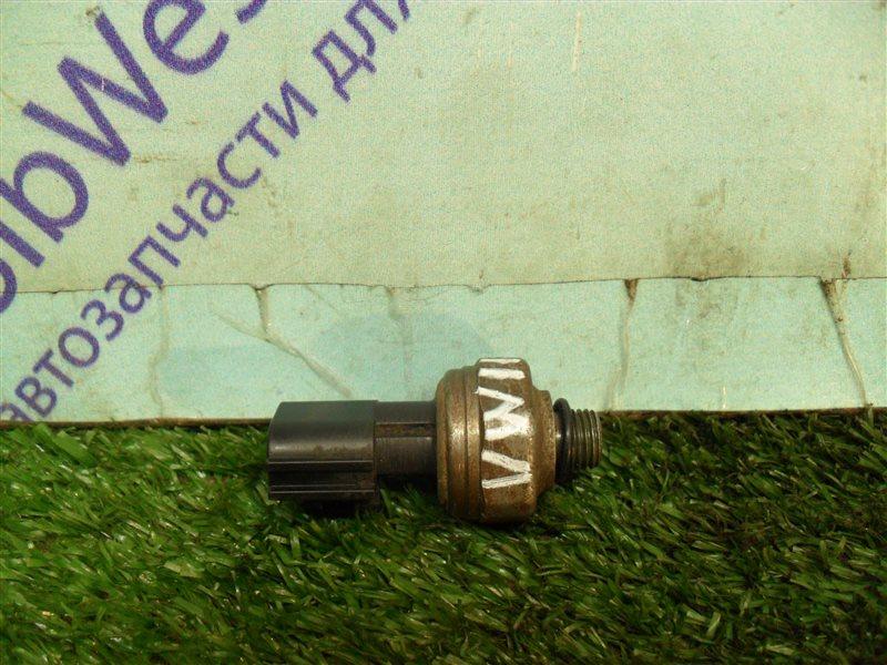Датчик радиатора кондиционера Nissan Expert VW11 QG18DE 2000