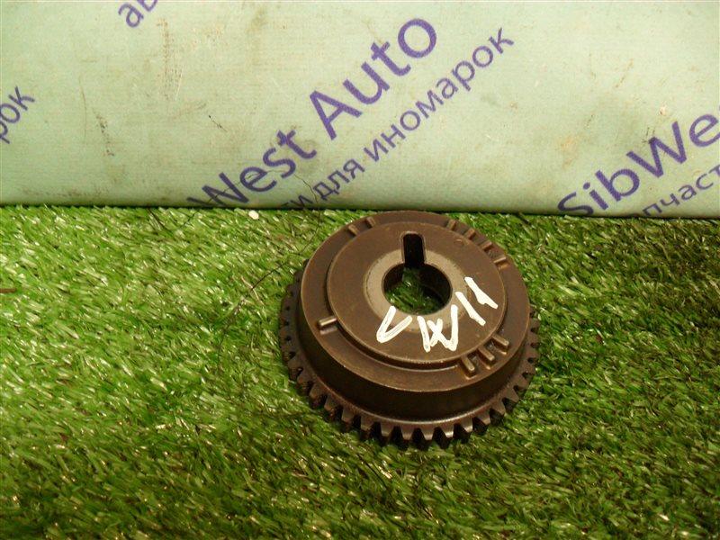 Шестерня распредвала Nissan Expert VW11 QG18DE 1999