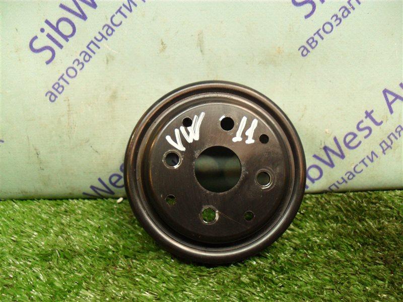 Шкив помпы Nissan Expert VW11 QG18DE 1999
