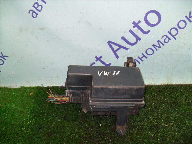 Блок предохранителей Nissan Expert VW11 QG18DE 1999