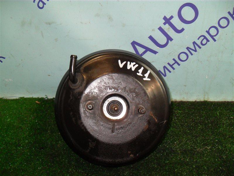 Вакуумный усилитель тормозов Nissan Expert VW11 QG18DE 1999