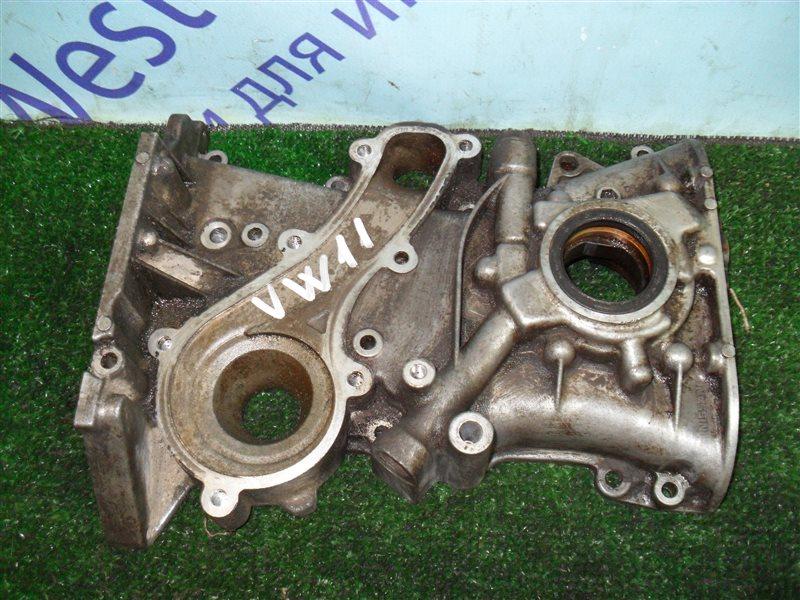 Масляный насос Nissan Expert VW11 QG18DE 1999