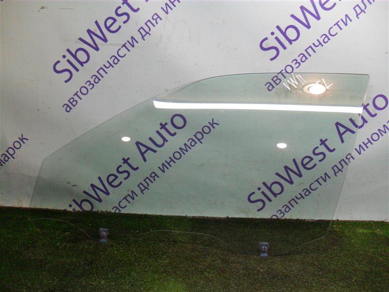 Стекло двери Nissan Expert VW11 QG18DE 1999 переднее левое