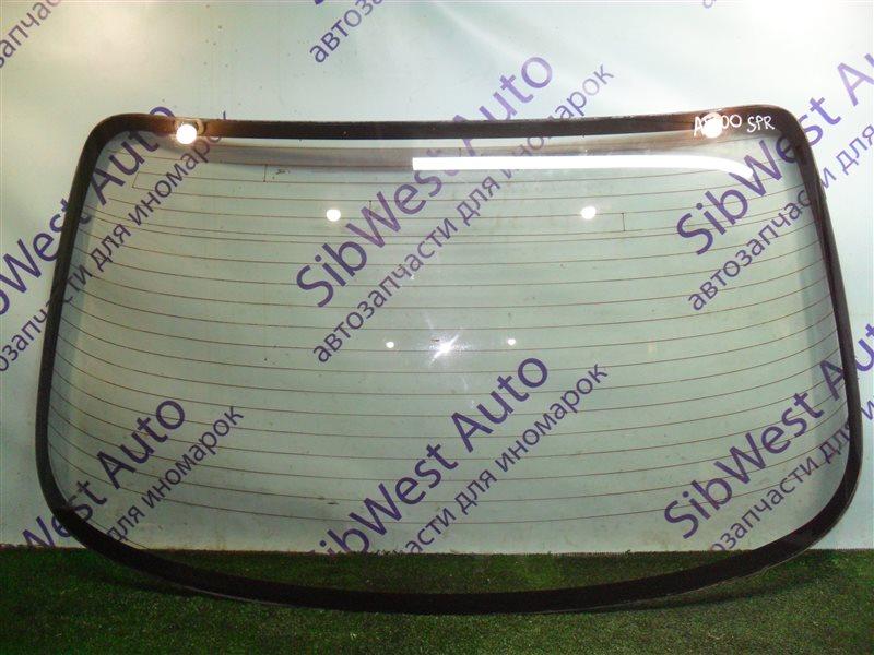 Заднее стекло Toyota Sprinter AE100 5A-FE 1993