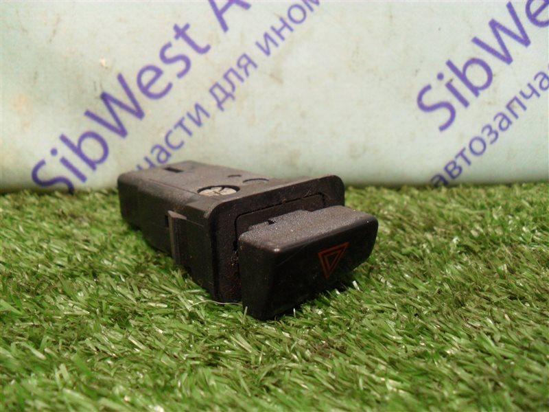 Кнопка аварийной сигнализации Toyota Carina Ed ST182 3S-FE 1991