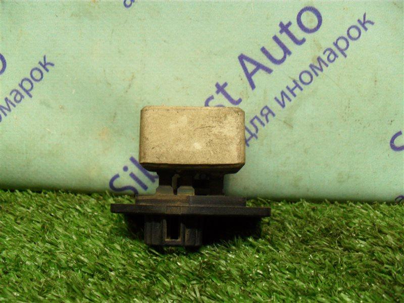 Реостат Toyota Carina Ed ST182 3S-FE 1991