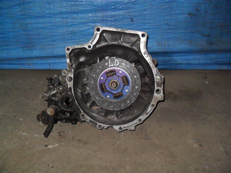 Мкпп Kia Spectra LD S6D 2006