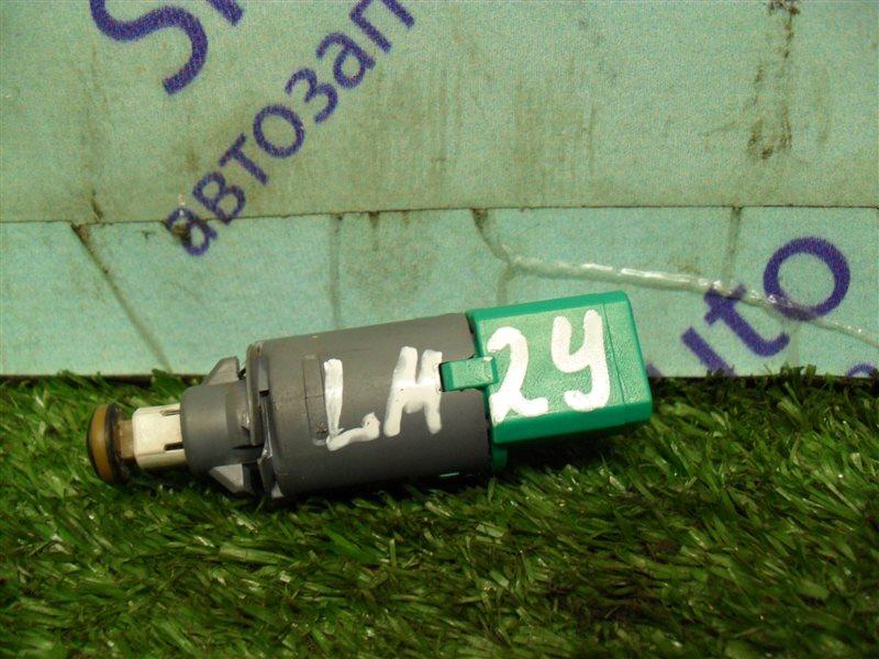 Датчик педали сцепления Renault Megane 2 LM2Y K4M 2008