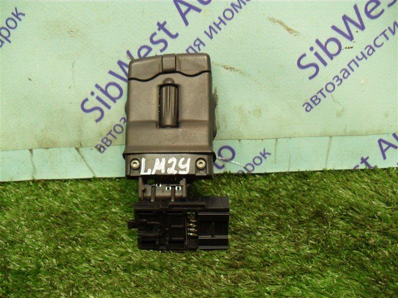 Кнопка Renault Megane 2 LM2Y K4M 2008