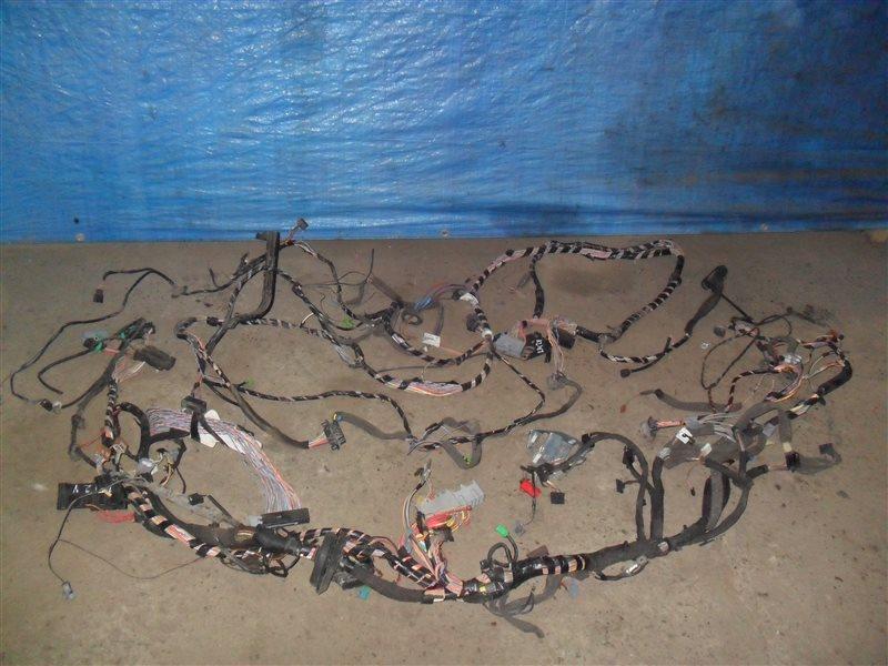 Проводка под торпеду Renault Megane LM2Y K4M 2008