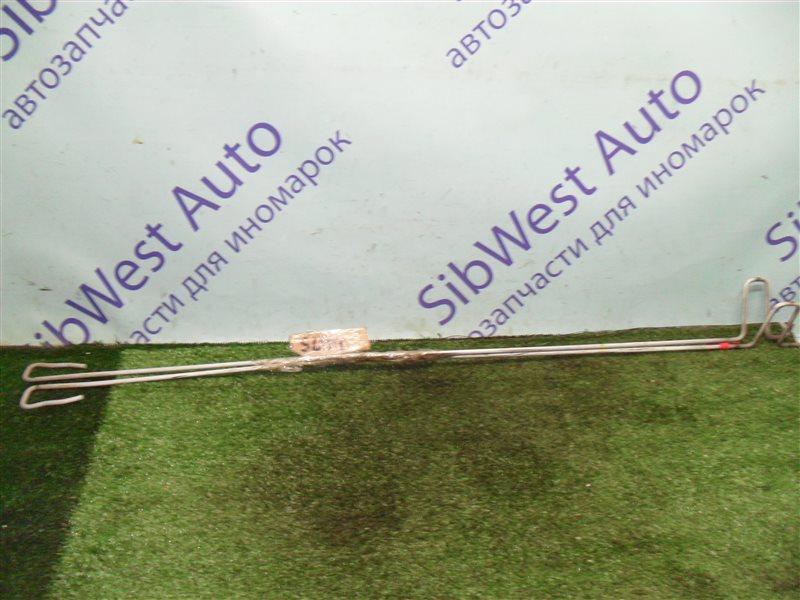 Торсион крышки багажника Nissan Bluebird SU14 CD20 1999