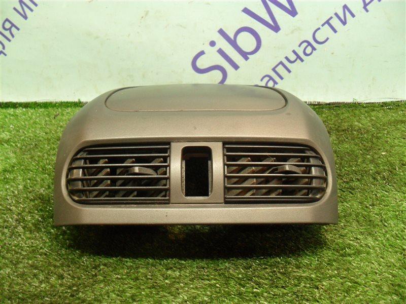 Воздуховод Nissan Sunny FB15 QG15DE 2001