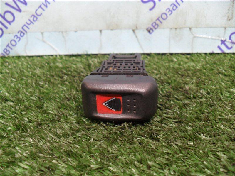 Кнопка аварийной сигнализации Nissan Sunny FB15 QG15DE 2001