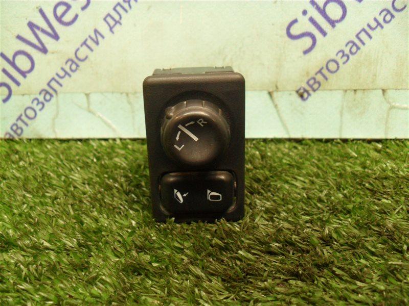 Блок управления зеркалами Nissan Sunny FB15 QG15DE 2001
