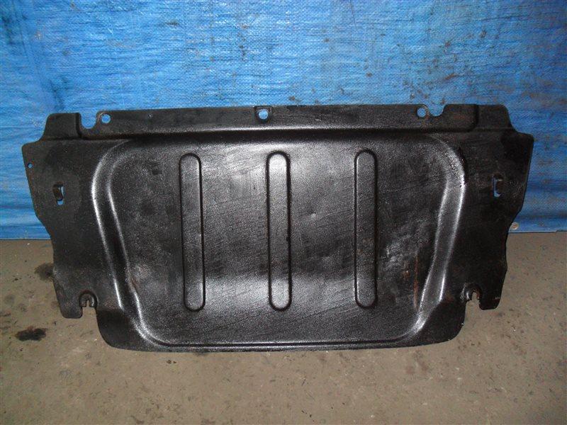 Защита двигателя Renault Megane 2 LM2Y K4M 2008