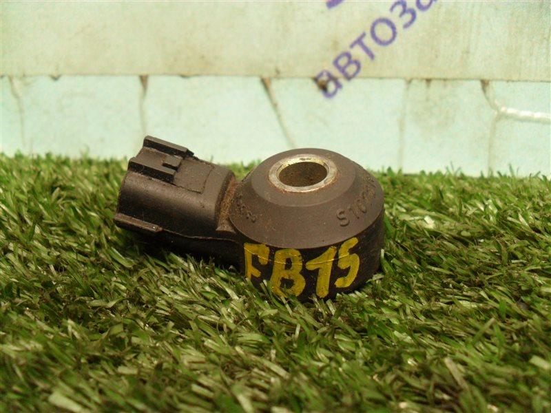 Датчик детонации Nissan Sunny FB15 QG15DE 2001