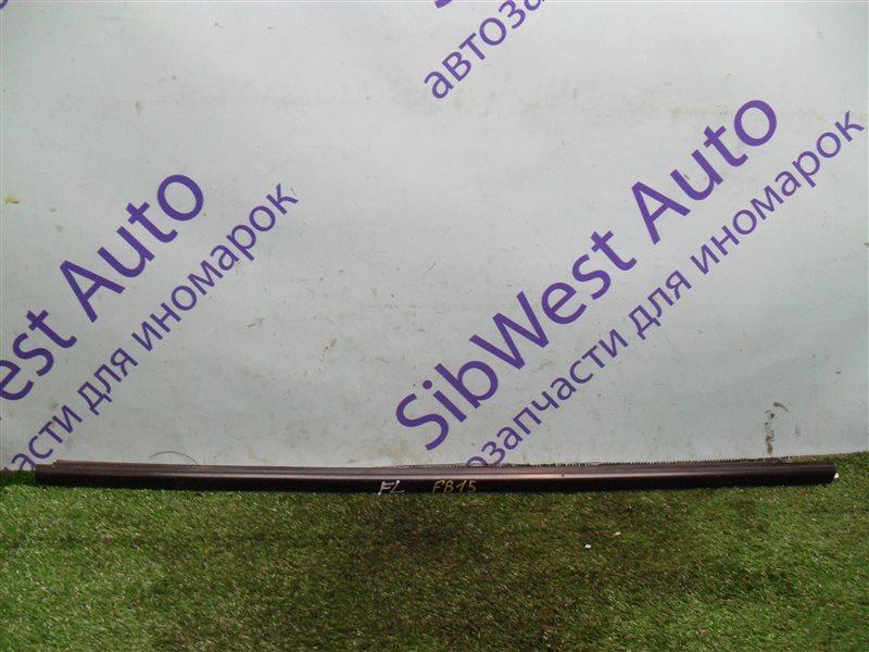 Молдинг на дверь Nissan Sunny FB15 QG15DE 2001 передний левый верхний