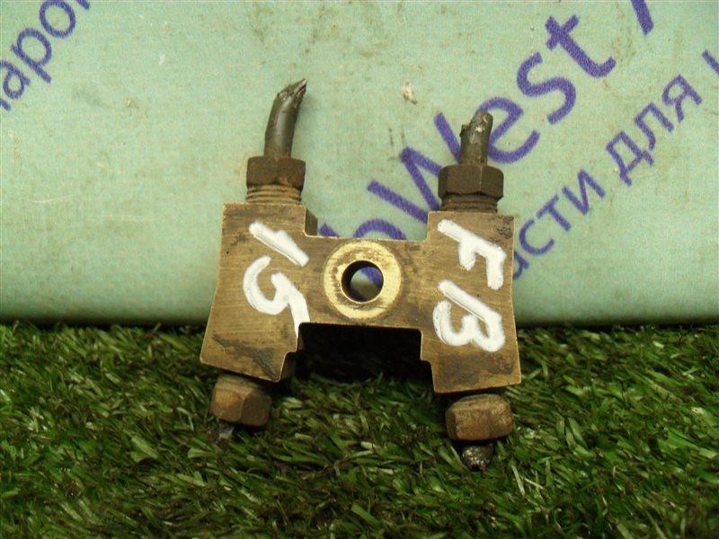 Распределитель тормозной Nissan Sunny FB15 QG15DE 2001