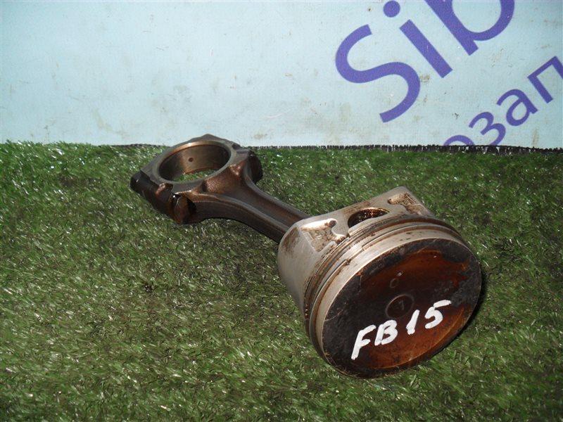 Поршень Nissan Sunny FB15 QG15DE 2001