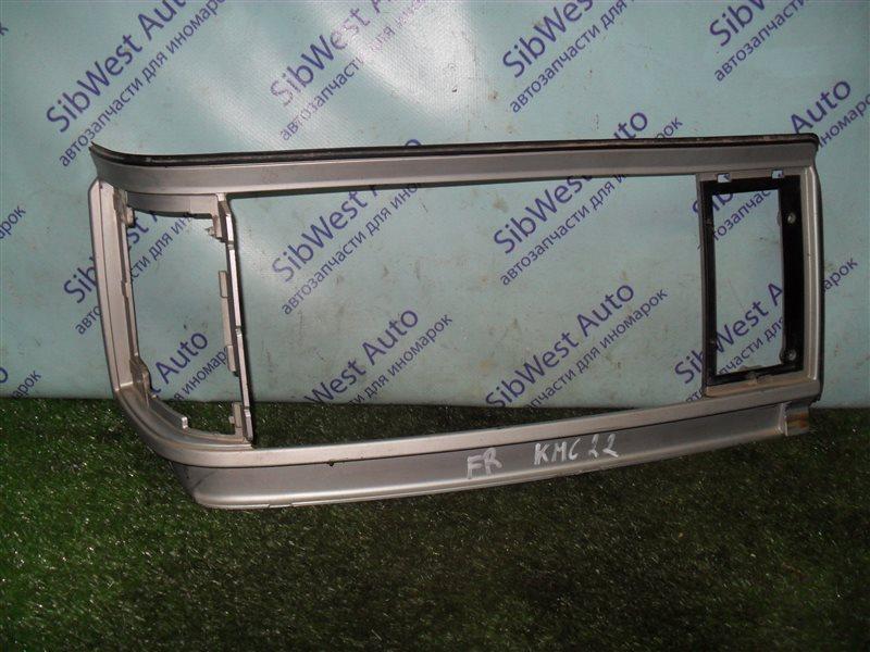 Рамка фар Nissan Vanette KMC22 CA20S 1986 передняя правая