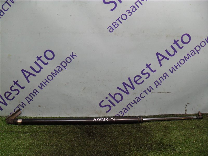 Амортизатор задней двери Nissan Vanette KMC22 CA20S 1986 задний правый