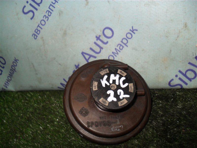 Клапан Nissan Vanette KMC22 CA20S 1986
