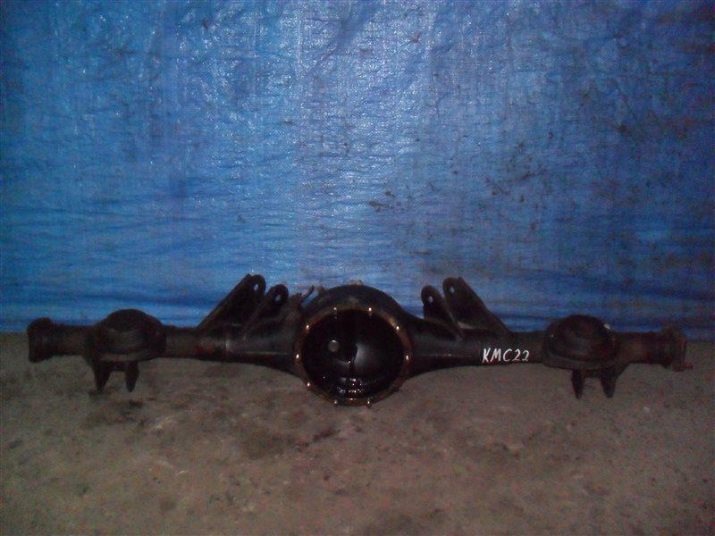 Чулок моста Nissan Vanette KMC22 CA20S 1986