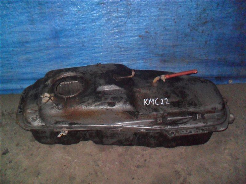 Бензобак Nissan Vanette KMC22 CA20S 1986