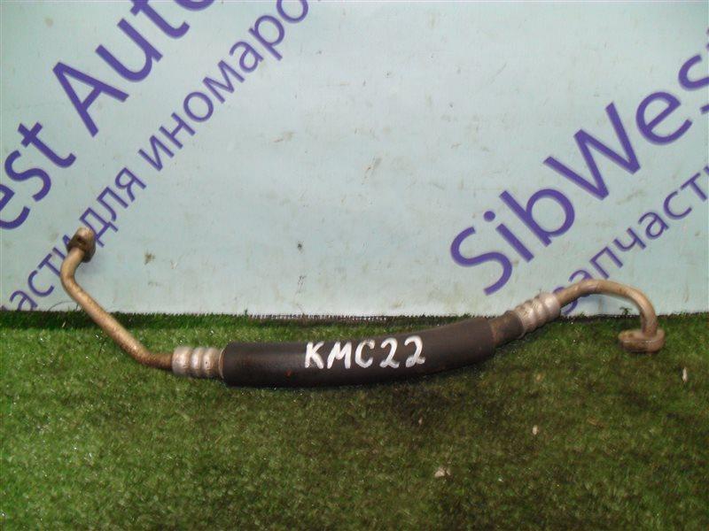 Шланг кондиционера Nissan Vanette KMC22 CA20S 1986