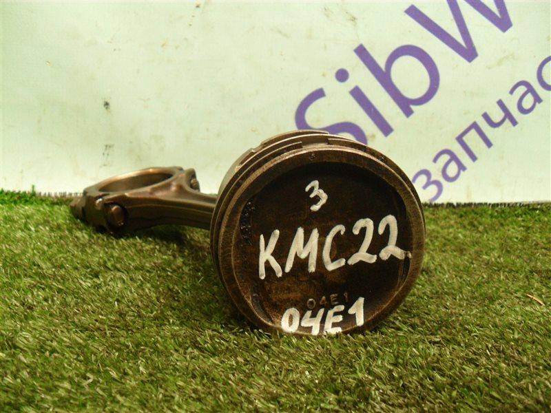 Поршень Nissan Vanette KMC22 CA20S 1986