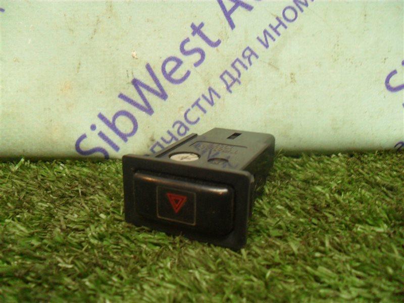 Кнопка аварийной сигнализации Toyota Corona ST190 4S-FE 1994