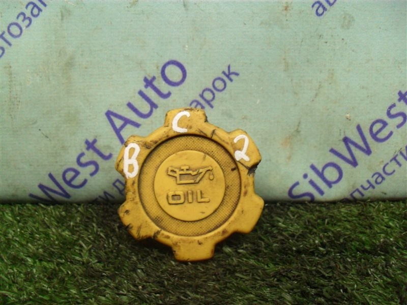 Крышка масляной горловины Subaru Legacy BC2 EJ18S 1991