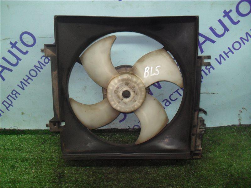 Вентилятор радиатора Subaru Legacy BL5 EJ20 2005