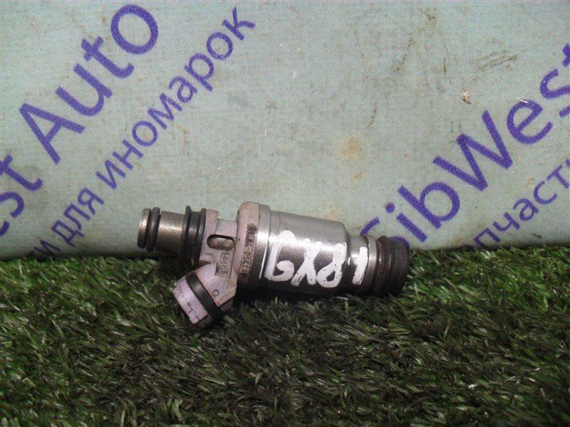 Форсунка Toyota Mark Ii GX81 1G-FE 1989