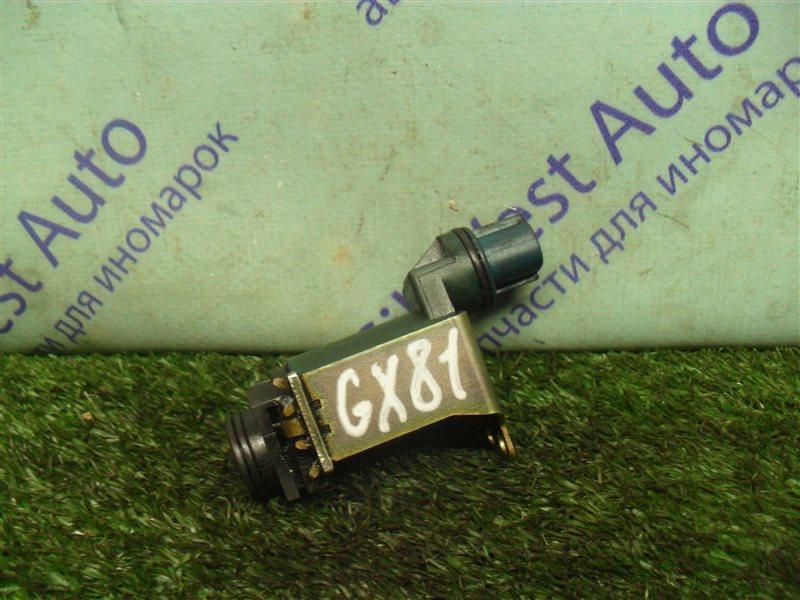 Электроклапан Toyota Mark Ii GX81 1G-FE 1989