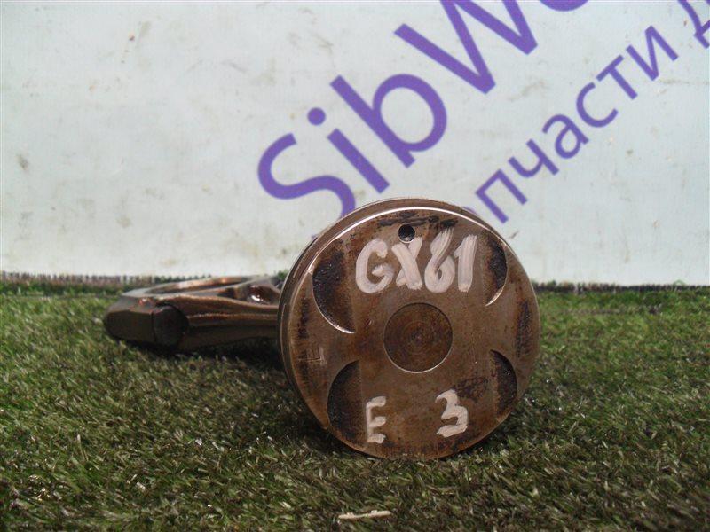 Поршень Toyota Mark Ii GX81 1G-FE 1989
