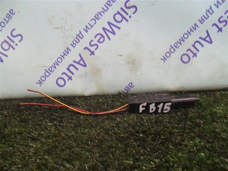 Лягушка тормозная Nissan Sunny FB15 QG15DE 2001