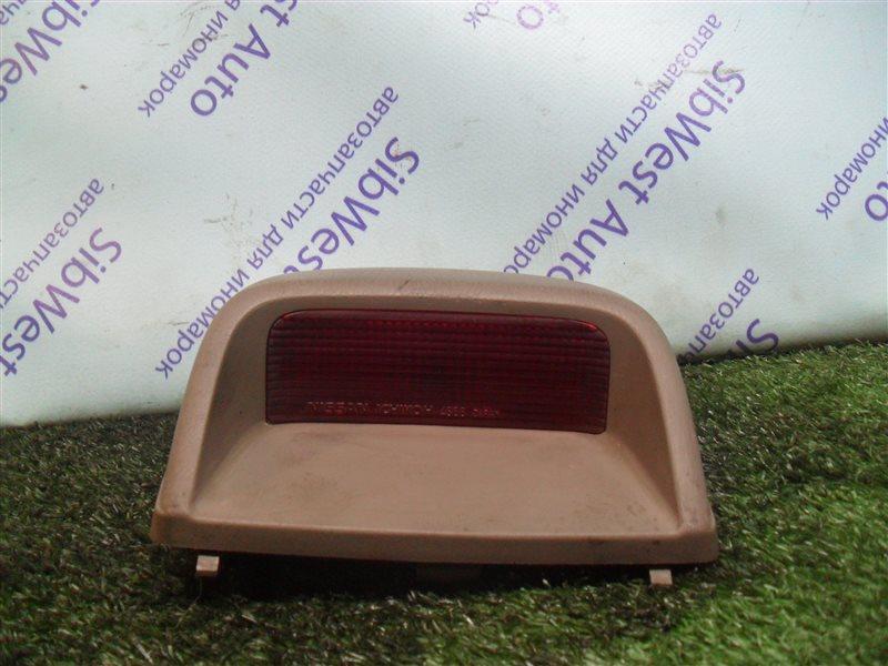 Повторитель стопа Nissan Sunny FB15 QG15DE 2001