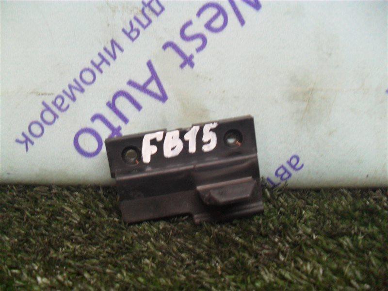 Замок бардачка Nissan Sunny FB15 QG15DE 2001