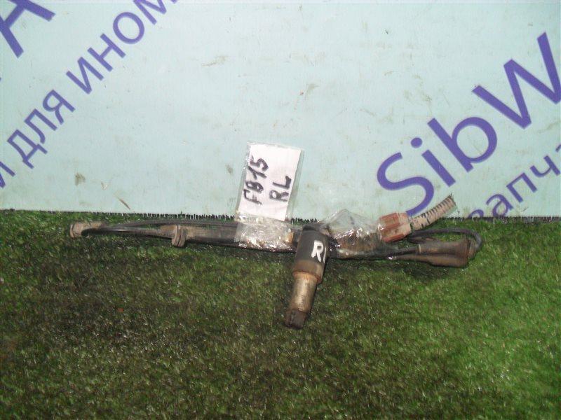 Датчик abs Nissan Sunny FB15 QG15DE 2001 задний левый