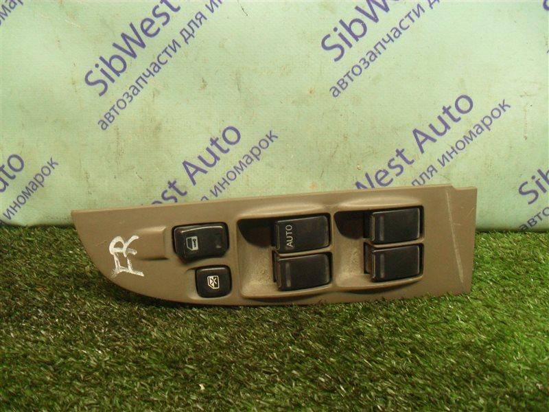 Блок упр. стеклоподьемниками Nissan Sunny FB15 QG15DE 2001