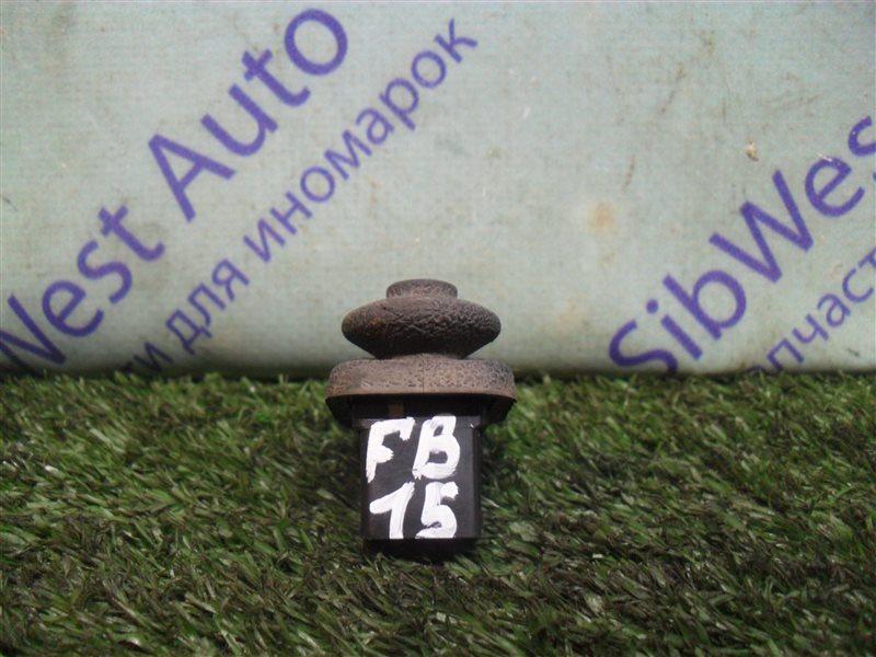 Датчик открыт.дверей Nissan Sunny FB15 QG15DE 2001 передний левый