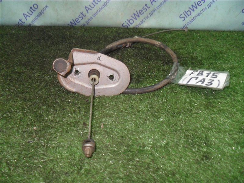 Тросик акселератора Nissan Sunny FB15 QG15DE 2001