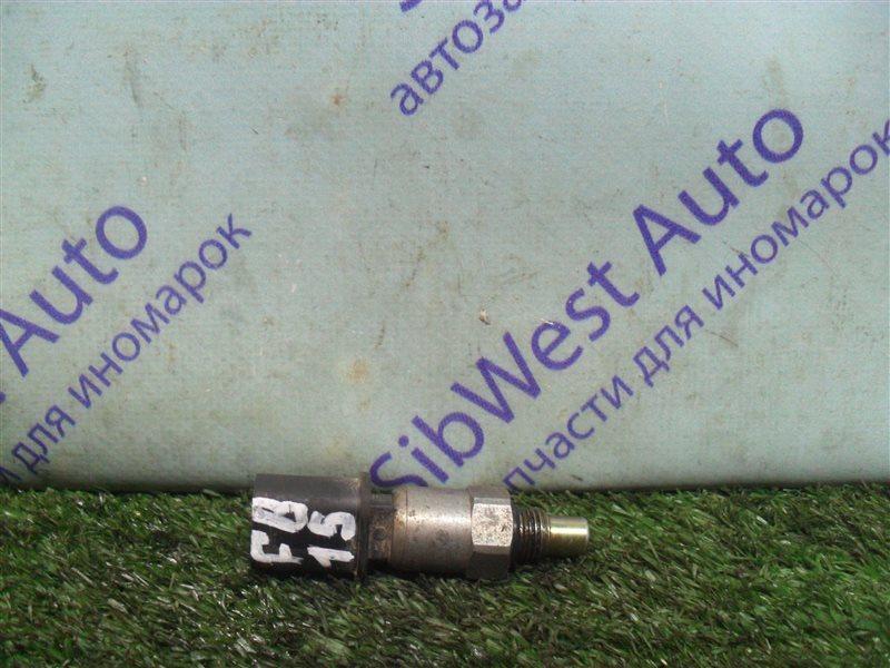 Датчик гидроусилителя Nissan Sunny FB15 QG15DE 2001