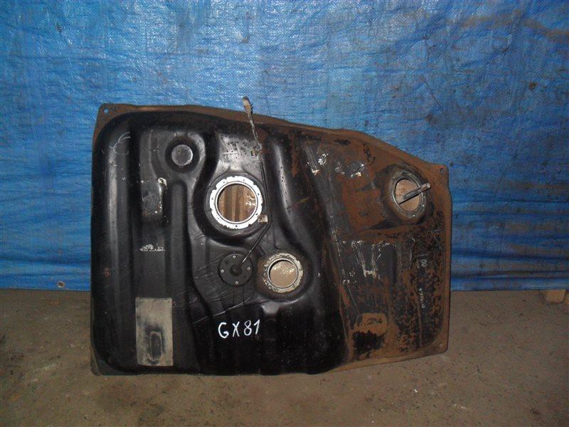 Бензобак Toyota Mark Ii GX81 1G-FE 1989