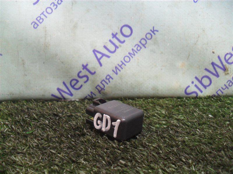 Реле Honda Fit GD1 L13A 2001