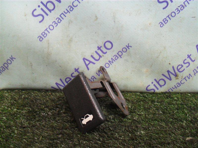 Ручка открытия капота Honda Fit GD1 L13A 2001