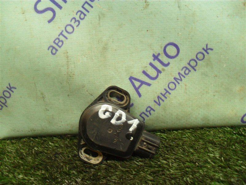 Датчик дроссельной заслонки Honda Fit GD1 L13A 2001