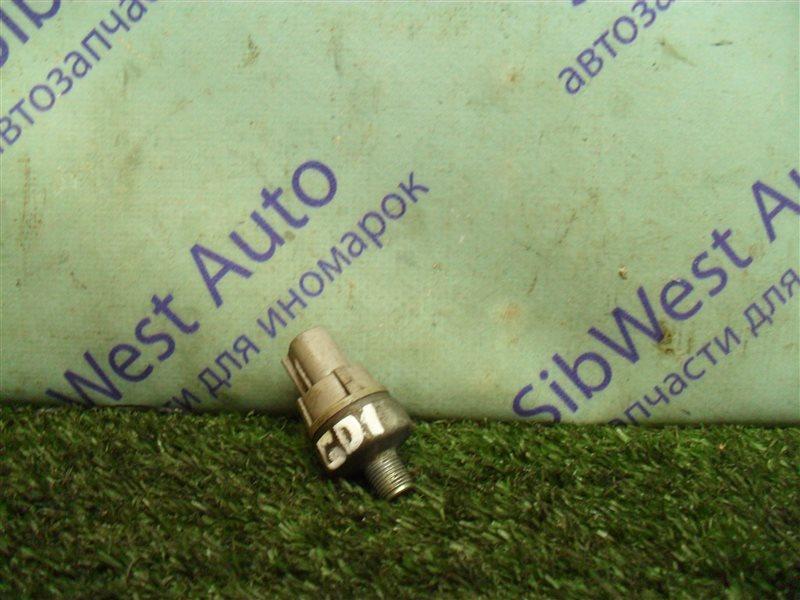 Датчик давления масла Honda Fit GD1 L13A 2001