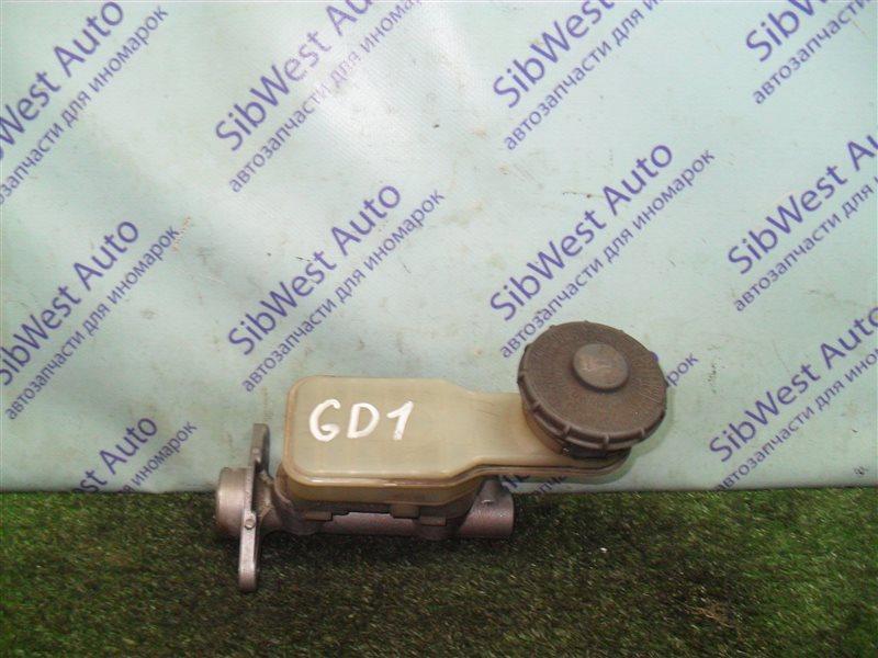 Главный тормозной цилиндр Honda Fit GD1 L13A 2001